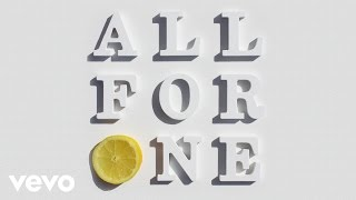 THE LEMONS ARE BITTER: THE STONE ROSES ARE BACK WITH NEW TRACK, ALL FOR ONE