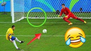 Video Funny Soccer Football Vines 2017 ● Goals l Skills l Fails #51 MP3, 3GP, MP4, WEBM, AVI, FLV April 2019