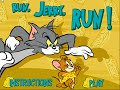 Tom And Jerry game RUNNN