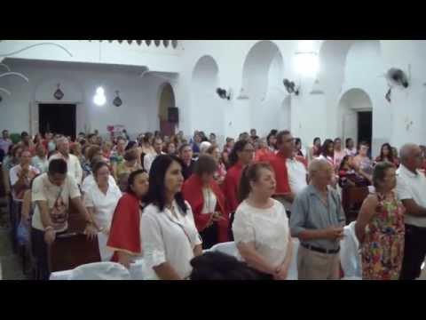 20 05 2015 Novena Divino Valença do Piauí