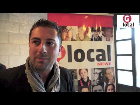 Giampaolo Colletti a GlocalNews