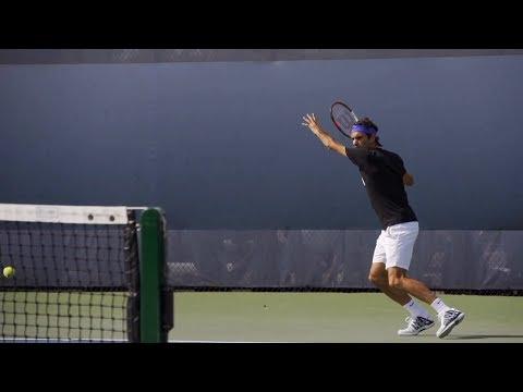 roger - (READ PLEASE!!! Description Below) FedererFan07 - http://federerfan07.com - the #1 Federer site FedererForever918 is a proud partner of FedererFan07 He is ju...