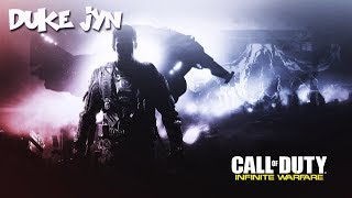 Call of Duty Infinite Warfare - Película Resumida
