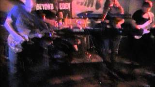 Beyond Eden - Hypnotize (4-6-12 at Jabber Jaws) HD