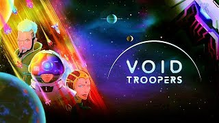 Void Troopers - Appxplore (iCandy) - Gameplay - iOS / Android