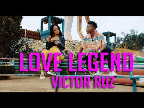 Love Legend - Victor Ruz (Official Video)