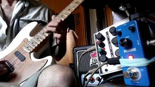 Video DiscoBeat-Petr&Beetoven-2-Guitar