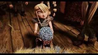 Video Como entrenar a tu dragon - El Regalo De Furia Nocturna (2011)español MP3, 3GP, MP4, WEBM, AVI, FLV Juni 2018