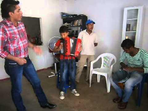KEIENER ORTIZ Y EL LEON HERRERA Y SU PADRE SANTOS HERRERA