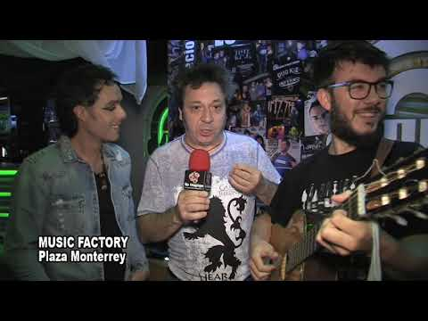 MUSIC FACTORY CONCIERTO ANTÍLOPEZ