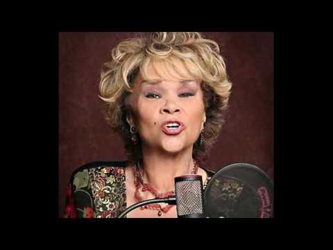 Classic Song Etta James Tribute / Someone To Watch Over Me