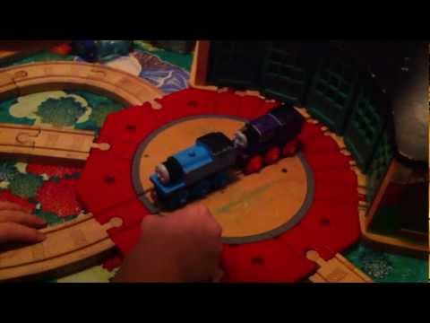 Accidents Thomas Tank Engine