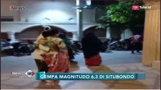 Download Video Keterangan Warga Pamekasan Saat Terjadi Gempa 6,3 SR - iNews Pagi 11/10 MP3 3GP MP4