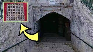 Video Jarang yang Tahu! Inilah Ruang Bagian Bawah Masjid Aqsha MP3, 3GP, MP4, WEBM, AVI, FLV Desember 2018