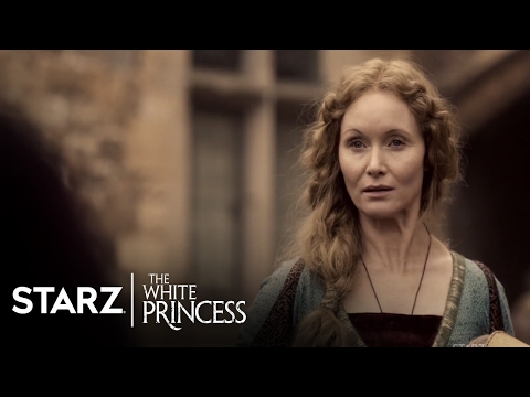 The Royal Family Tree Explained | The White Princess | STARZ