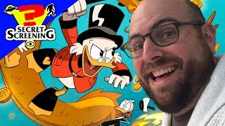 "Frank Angones recently guest starred on Sarah Baggs and Michael Williams hit podcast It's A Duck Blur, and dropped some amazing behind-the-scenes stories and secrets of the upcoming DuckTales 2017! ------------------ IT'S A DUCK BLUR PODCAST LINKShttps://itunes.apple.com/us/podcast/its-a-duck-blur-a-ducktales-podcast/id972413074?mt=2http://itsaduckblur.libsyn.com/http://www.stitcher.com/podcast/its-a-duck-blurhttps://twitter.com/ItsADuckBlur IT'S A DUCK BLUR WEBSITEhttp://itsaduckblur.com/ CHECK OUT MY WEBSITEhttp://www.BigMacKrell.com SPREAD THE WORD! SHARE THE SHOW!https://goo.gl/NudBiK SUPPORT THE SHOW AND UNLOCK COOL BONUS CONTENT ON PATREON!http://www.patreon.com/BigMacKrell RICK AND MORTY COUNCIL OF RICKS FIDGET SPINNERhttp://roothm.storenvy.com/products/20069234-rick-and-morty-council-of-ricks-fidget-spinner CONTACT DOUGLAS MACKRELL ATBigMacKrell@gmail.com ------------------ Websitehttp://www.BigMacKrell.com Storehttp://roothm.storenvy.com Facebookhttps://www.facebook.com/BigMacKrell/Facebook Group Pagehttps://www.facebook.com/groups/ROotHM/ Twitterhttps://twitter.com/DouglasMacKrell Instagramhttp://instagram.com/douglasmackrell G+https://www.google.com/+BigMacKrell -----------------MORE INFORMATION ON DUCKTALES 2017https://en.wikipedia.org/wiki/DuckTales_(2017_TV_series)http://disney.wikia.com/wiki/DuckTales_(2017_series)http://www.imdb.com/title/tt5531466/ ------------- VIDEOS ABOUT DUCKTALES 2017! Opening Title  DuckTales  Disney XDhttps://youtu.be/YKSU82afy1w DuckTales First Look  DuckTales  Disney XDhttps://youtu.be/0-LNgU4e1rE Felicia Barton - DuckTales (From ""DuckTales""/Extended Version/Audio Only)https://youtu.be/greRWnaQWc4 --------------- The DuckTales 2017 team has been relatively tight lipped in regards to spoilers, story elements, characters, and casting. I can't imagine the ironclad NDA Disney had them sign, but outside of a few deliberate press reports and video drops - we haven't learned much about the new show. So far we've seen two cast reveals, the Facebook live event that had three tubs of ducks unmask the show's premiere date and theme song, and a series of six one minute shorts that show off the primary cast for the first time. So when DuckTales 2017 co-producer and had storywriter, Frank Angones, joined husband-and-wife team Sarah Baggs and Michael Williams for an episode of their podcast, It's A Duck Blur, I assumed he would sidestep talking about the new show, and stick to breaking down the episode of the week. Which he did … for the most part. You see, tucked into their friendly conversation, Frank revealed some amazing behind-the-scenes stories and even some secrets for the show! As Sara and Mike explain at the top of their episode, this was recorded right between the second cast reveal and the debut of the theme song. So many of the questions they might have hit Frank with, didn't even occur to them at the time. However, the announcement of Lin Manuel Miranda's casting as Fenton Crackshell was fresh on everyone's mind. As it turns out, Frank had the good fortune to write the episode that introduces Fenton slash Gizmoduck, and in addition to knowing the perfect person for the role - from the moment the pen hit the paper - he had two very good reasons to seek out that casting. It's exhilarating to hear first hand just how much this means to Frank Angones. Because his passion, teamed with Lin Manuel's energy and love for the original series, is going to make Fenton not only an inspiration, but a great cast member in his own right. Moreover, this episode belies that Frank really understands how Fenton functions in the show, which lead to some tricky problems once he started recording his lines. Frank Angones also lets us know something really important about Donald Duck's backstory in the new series - but I'm not going to tell you what that is. You see, Sarah and Mike's show is really really good, and I want to make sure you to check them out. So to find out what I'm talking about, you'll have to listen to the entire episode of It's A Duck Blur - Number ninety six, The Duck Who Knew Too Much."