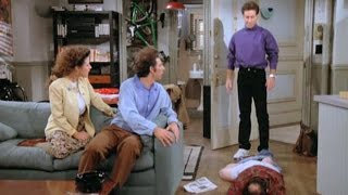 Video Top 10 Seinfeld Quotes MP3, 3GP, MP4, WEBM, AVI, FLV Agustus 2018