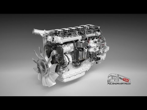 Real Scania R580 V8 Sound 1.28.x