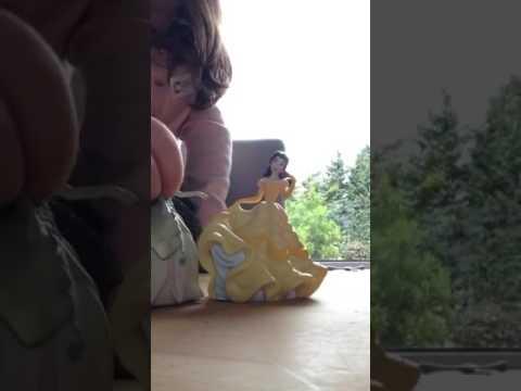 Chloe's toy video 2 (видео)