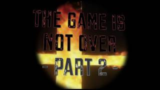 "Ferriswheel Presents an SSBM Platinum Era Combo Video: ""The Game Is Not Over: Part 2"""