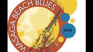 2016 Wasaga Beach Blues Commercial