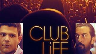 Club Life Movie Trailer 2015 HD