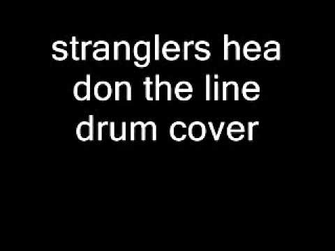 Tekst piosenki The Stranglers - Head on the Line po polsku