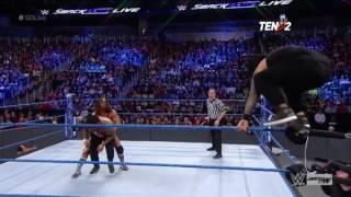 Nonton HINDI - American Alpha vs. The Usos: SmackDown LIVE, 14 March, 2017 Film Subtitle Indonesia Streaming Movie Download