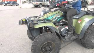 7. 1997 POLARIS SPORTSMAN 400L 4X4 LIQUID COOLED MOTOR AND PARTS FOR SALE ON EBAY