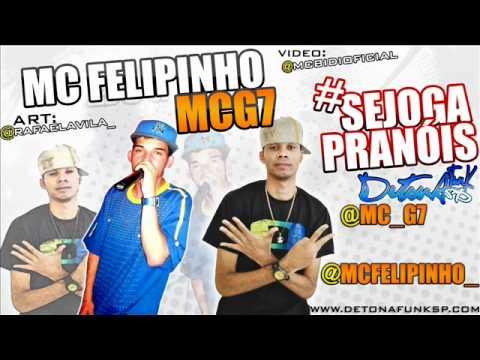 Mc Felipinho & Mc G7 - Se joga pra nóis ♪ ( DJ THIAGO MPC ) @MCBIDIOFICIAL