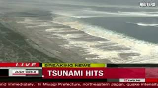 Video CNN Breaking News: Japan's Earthquake and Tsunami MP3, 3GP, MP4, WEBM, AVI, FLV Mei 2019