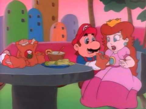 Super Mario World - 06 - King Scoopa Koopa