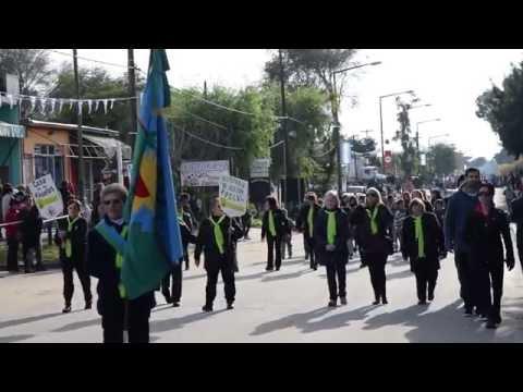 Gran Desfile del 25 de Mayo
