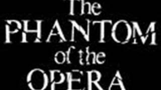 Soundtrack of the phantom of the opera: Angel of Music.
