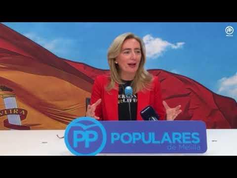 El Partido Popular no va a tolerar que la izquierda instrumentalice el 8M y la campaña electoral.
