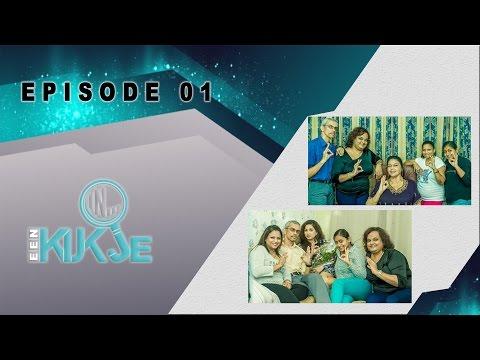 Een Kijkje In Episode 01 (видео)