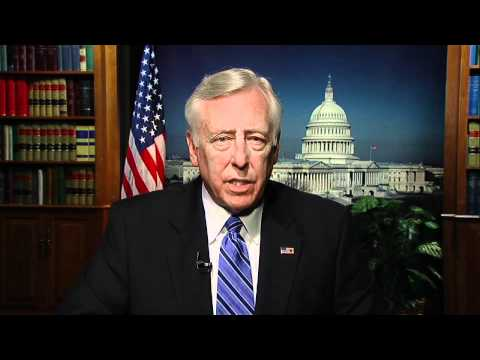 Hoyer Video Message on Teacher Appreciation Week