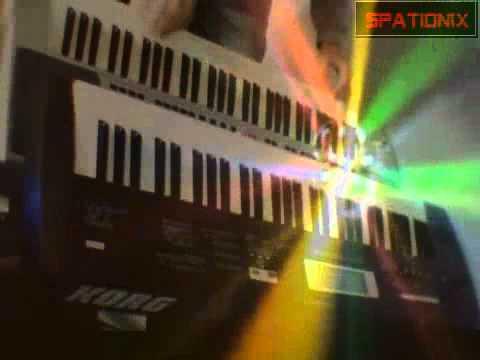 Spatio Dance 80'S - KORG PA 50 SD