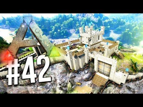 ... Ark Survival Evolved New Base Tour Sl1pg8r S Server Ep 42 Ark Survival  Evolved Gameplay