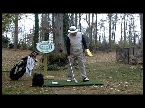 5 Rules Of The Peak Performance Golf Swing
