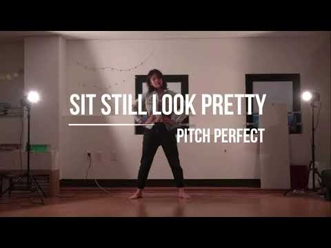 Sit still look pretty (from Pitch Perfect3) dance cover - The New Barden Bellas
