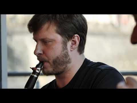 Petr Wajsar: Folklóreček / Irvin Venyš & Epoque Quartet