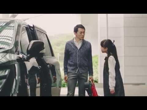 ภาพยนต์โฆษณา 4 ชุด 4 เทคโนโลยีจาก Nissan