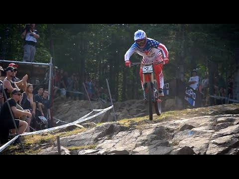 Inside Specialized Racing: EP 7 Mont-Sainte-Anne