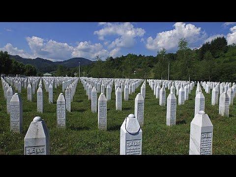 Ρωσικό βέτο στο Συμβούλιο Ασφαλείας για τη σφαγή της Σρεμπρένιτσα