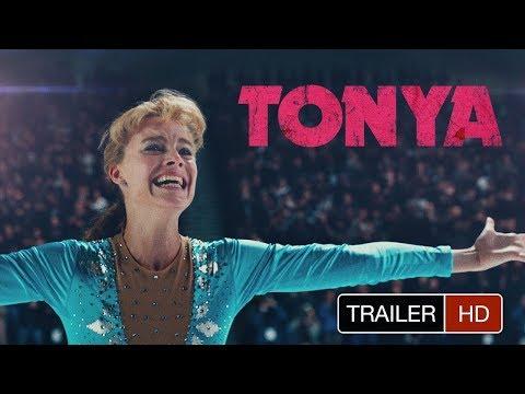 Preview Trailer Tonya, trailer italiano ufficiale