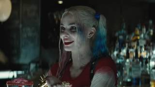 Do Joker/Harley Have Kids in Suicide Squad???
