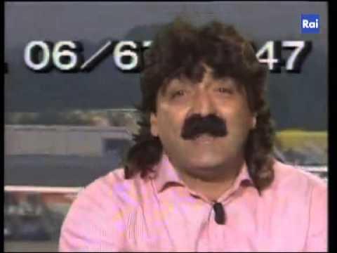 Roberto Baffo da Crema e la sua televendita - Cielito Lindo