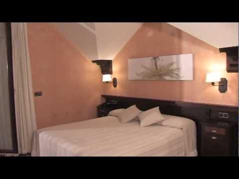 hotel <br>