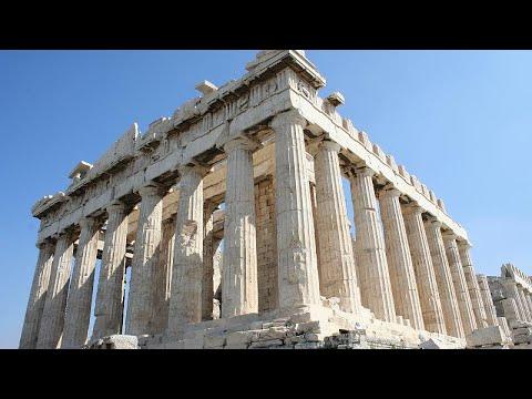 Ελλάδα: Κλειστά τα μουσεία και οι αρχαιολογικοί χώροι